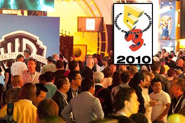 E3 2010 News Wrap