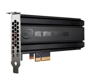 Optane SSD DC P4800X