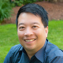 David Chang, co-founder and senior vice president of solutions development, Actifio