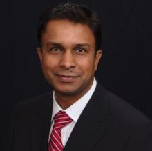 Rama Dhuwaraha, Associate Vice Chancellor and CIO, University Of North Texas System