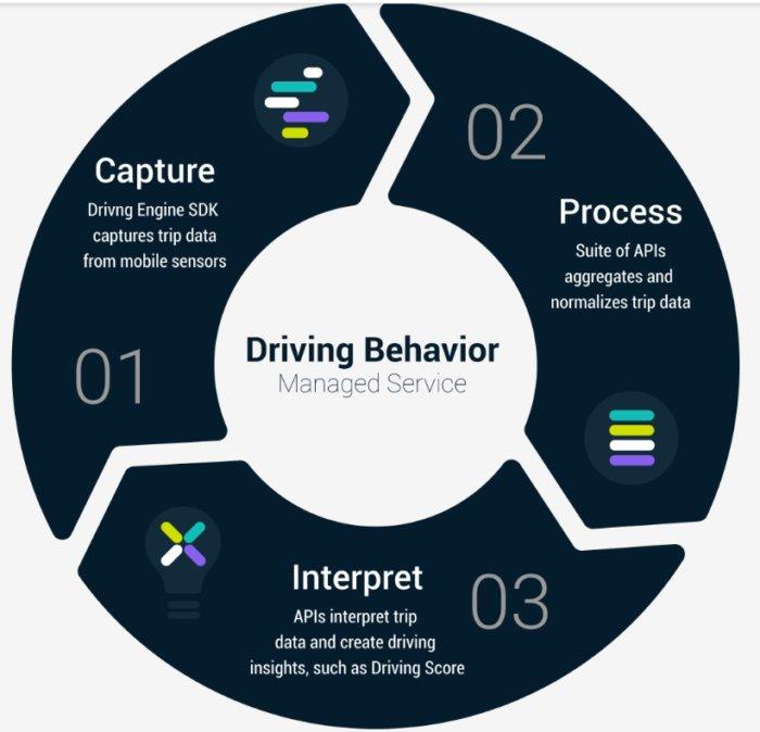 arity driving behavior