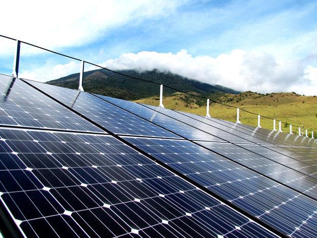 Costa Rica solar panels