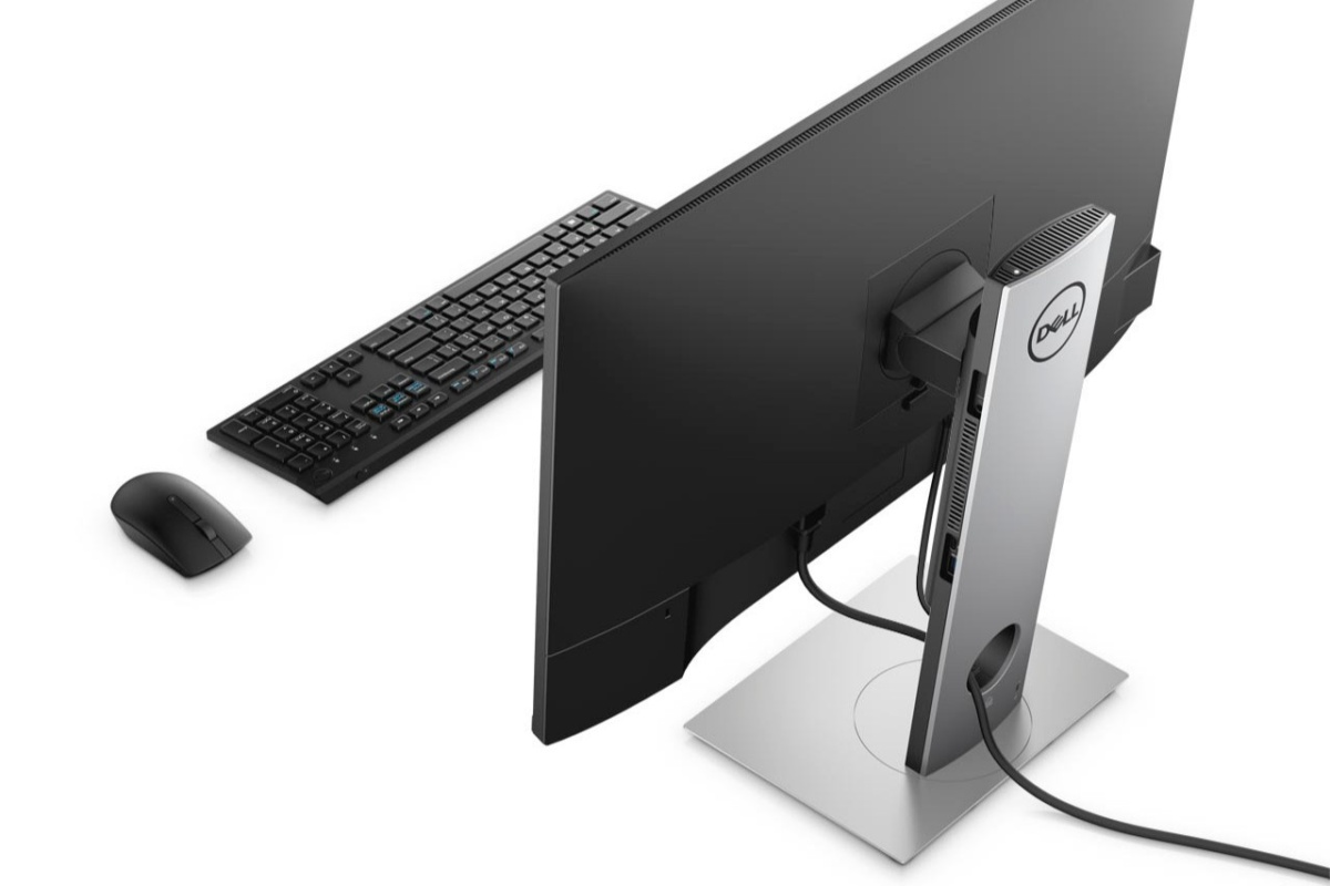 dell optiplex 7070 ultra back right high