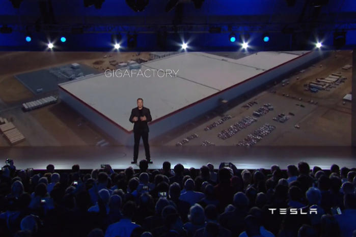 tesla model 3 press event gigafactory 100653766 orig