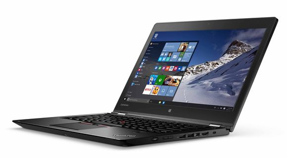 lenovo thinkpad p40