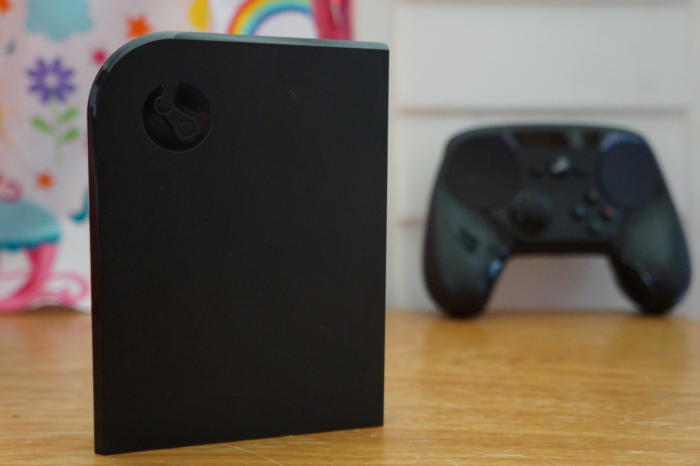 Valve's Steam Link app for Raspberry Pi lets you build your own PC