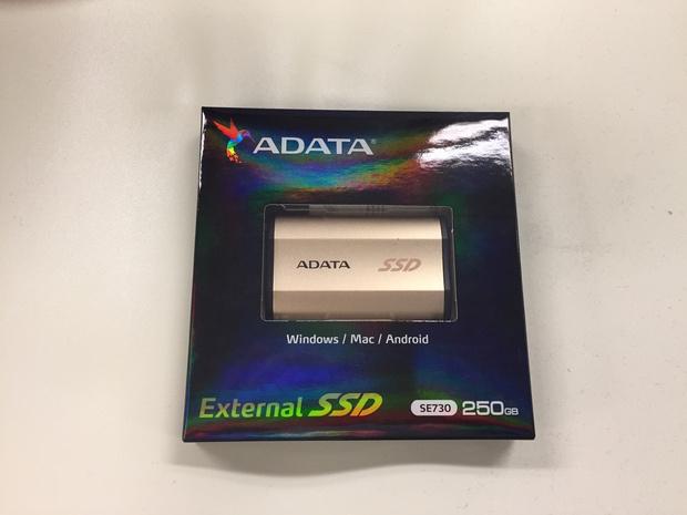 ADATA SE730 SSD