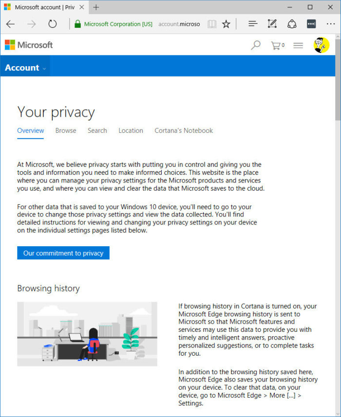 Reality check: How Windows 10's new privacy controls stack ...