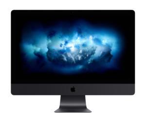 Apple - iMac Pro [2017]