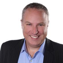 Greg Jones, Microsoft's global industry director for travel.