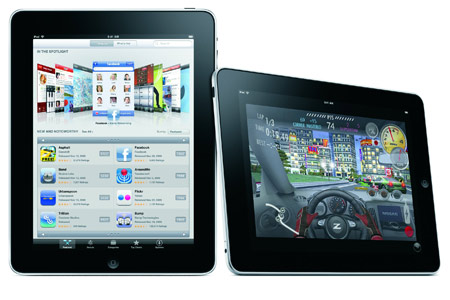 Aussie developers gearing up for iPad launch