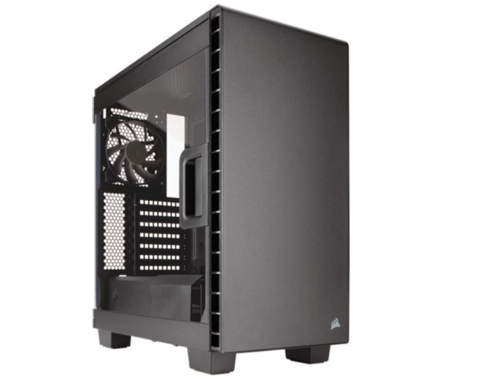 corsair carbide 400c