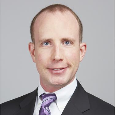 Curt Jacobsen, principal, PricewaterhouseCoopers