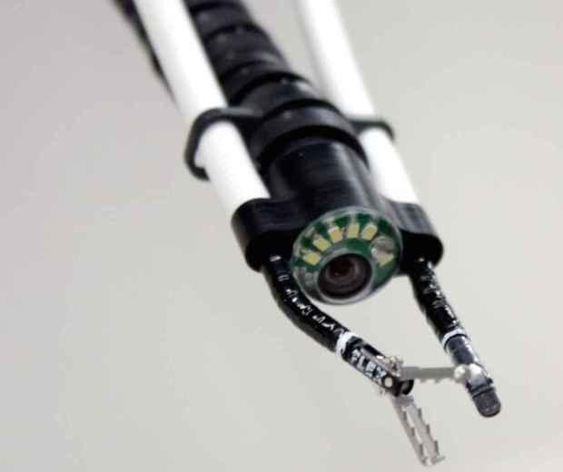 Surgical robot medrobotics