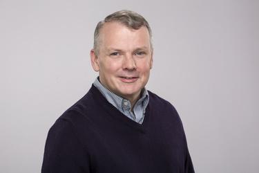 GE's CIO Jim Fowler.