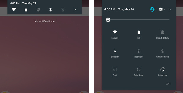 05 android n quick settings