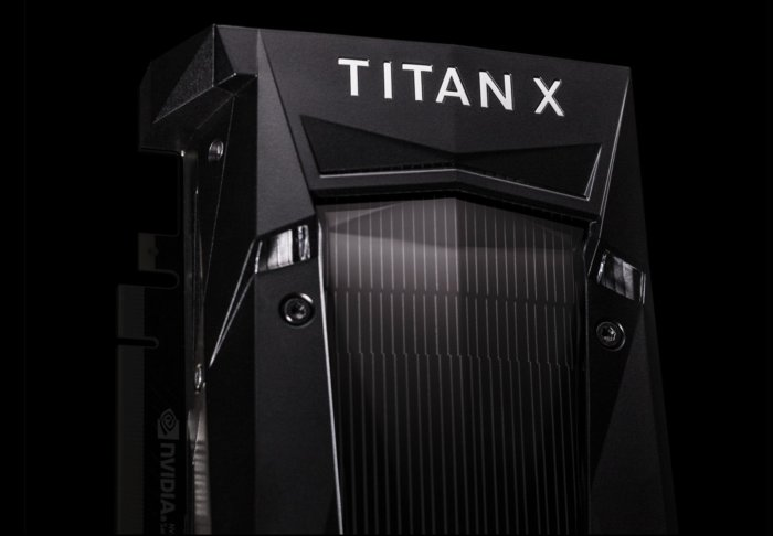 nvidia geforce titan xp glamor
