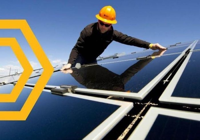 Solar power photovoltaic jobs