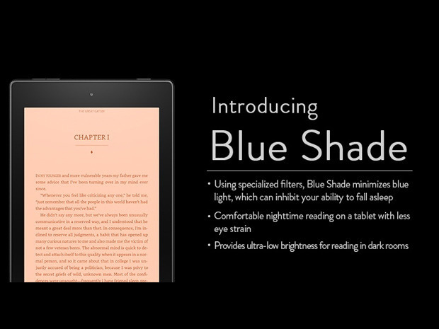kindle fire 8 readers edition blue shade 2