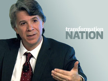 transformation nation