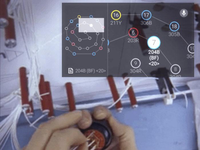 boeing smartglasses glass skylight