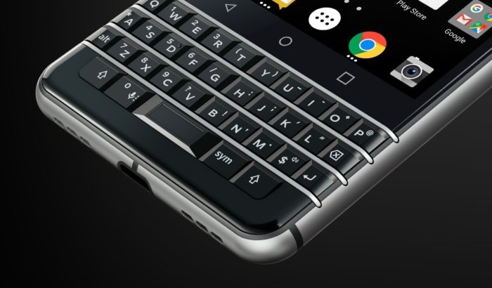 keyone keyboard