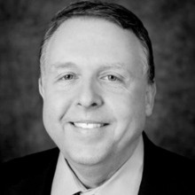 Jim Motes, CISO of Rockwell Automation.