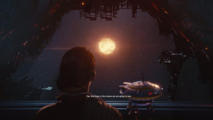 Star Wars: Battlefront II - Resurrection