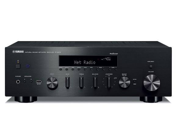 yamaha musiccast r n602