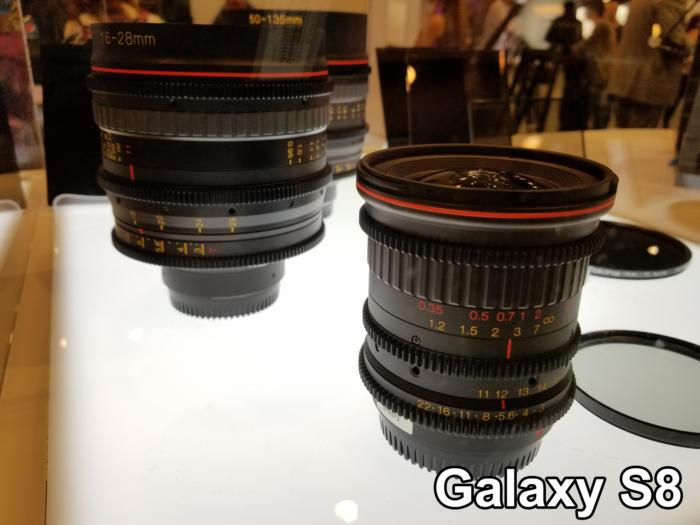 g6 gs8 camera shootout gs8 lenses