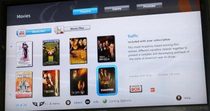 In depth: iiNet's FetchTV service - broadband, iiNet, IPTV