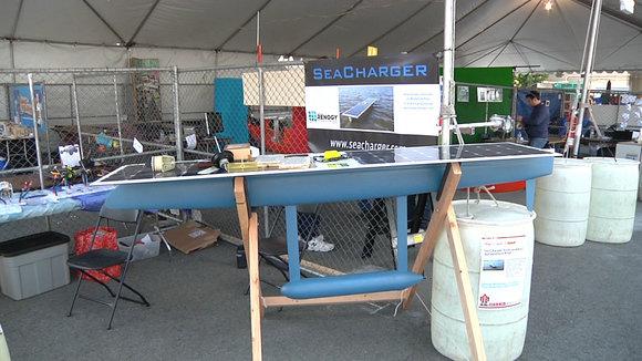Seacharger Maker Faire