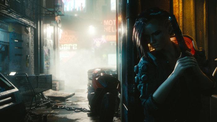 cyberpunk 2077 7