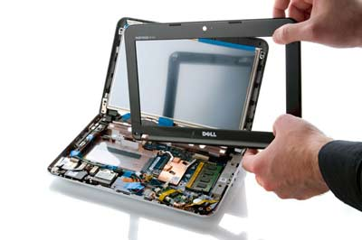 Install a Touchscreen in Your Netbook