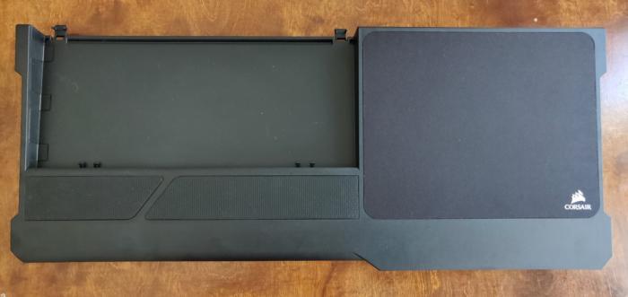Corsair K63 Lapboard
