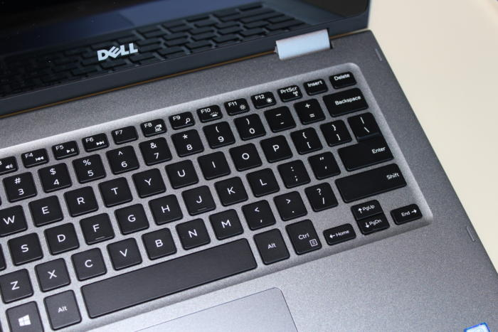 dell inspiron 13 5000 keyboard