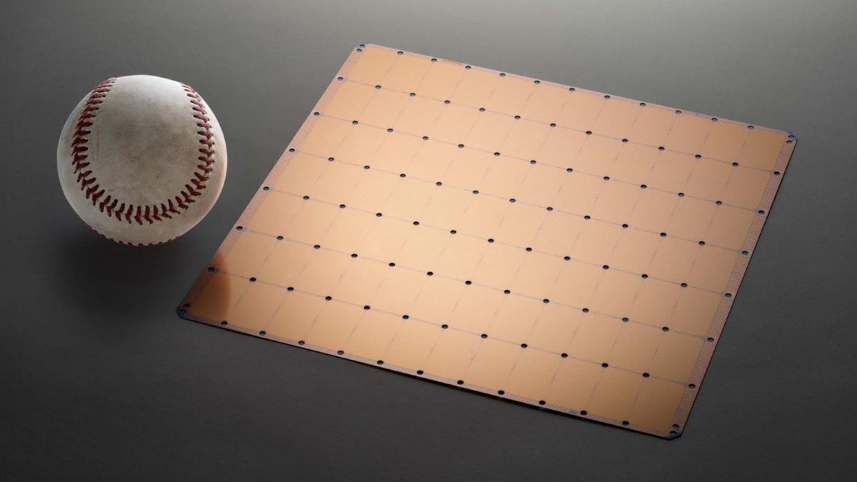 cerebras systems baseball