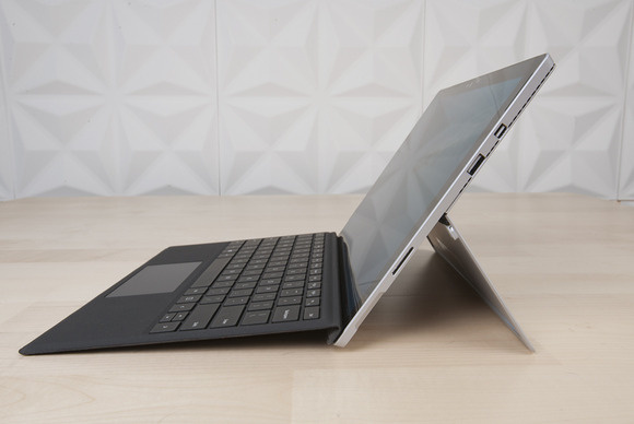 surface pro 4 right