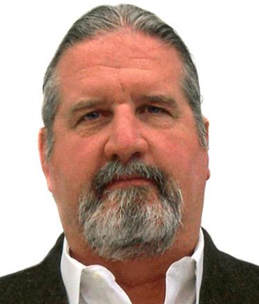 TempuTech vice president Adrian Merrill [2015]