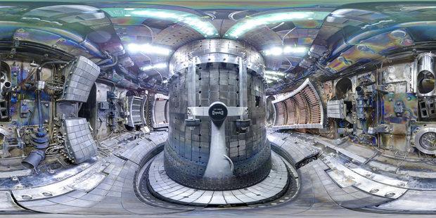 fusion reactor MIT