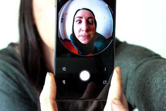 androidlens 1