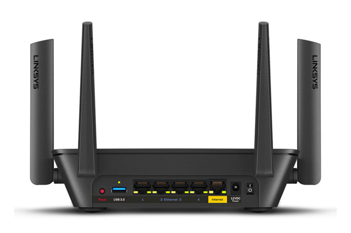 Linksys Max Stream AC2200