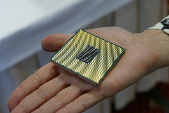 Qualcomm's ARM server chip