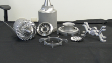 GE 3D printed jet engine