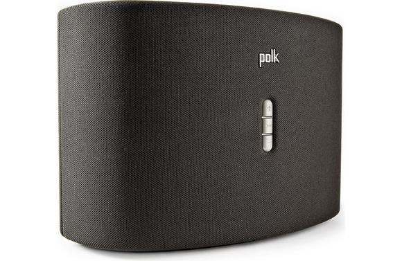 Polk Omni S6 wireless speaker features DTS Play-Fi.