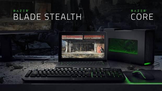 GPU gaming