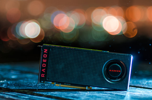 AMD Radeon RX 470 review: A great graphics card with a