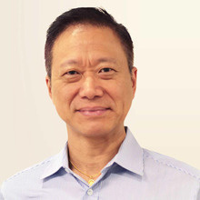 Jim Chou, CTO, Work Market