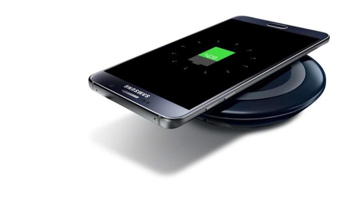 galaxy note5 charging kv