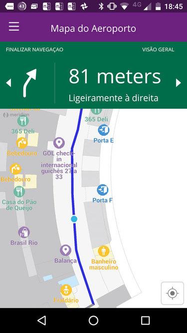 aruba airport app
